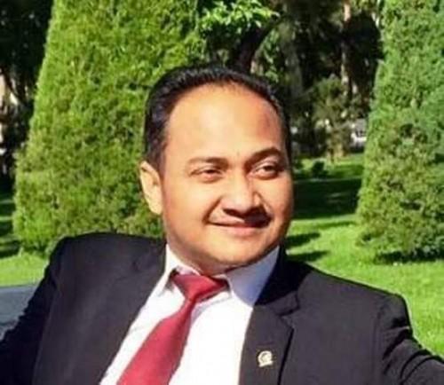Fachrul Razi, MIP,