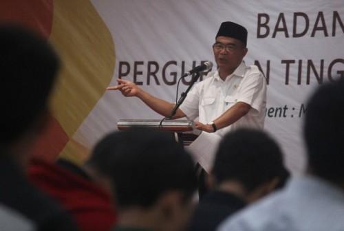 Terkait Adanya Redistribusi Guru, Kalangan Guru Tidak Gelisah Jika Nanti Dipindah (Fhoto Ist)
