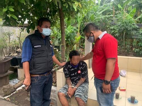 Spesialis pencuri hp Di Jakarta Barat di Ringkus, Berbagai Modus Pelaku Terungkap